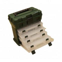 Ящик пластиковый Адмирал H501