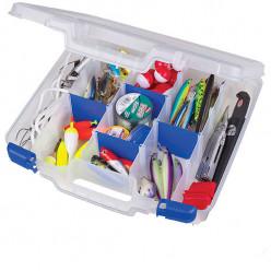 Коробка FLAMBEAU 8415 рыболовная пластиковая