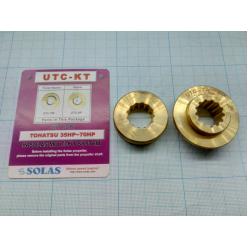 Комплект установочный UTC-KT тохатсу