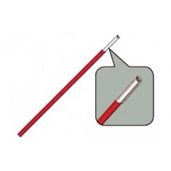 Сегменты дуги BTRACE алюминий Ø 8,5 ММ