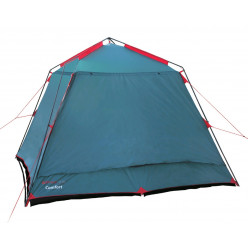 Палатка-шатер BTRACE COMFORT зеленый