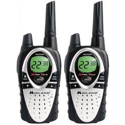 Комплект радиостанций Midland GXT-500