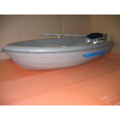 Лодка пластиковая Озёрка 240