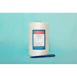 Нить 187*3 (1.2 мм)  белая