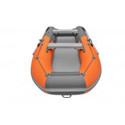 Моторная лодка Roger SFERA 3300 (оранжевая/т.серая) НДНД