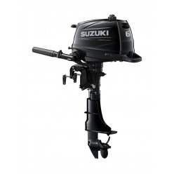 Лодочный мотор SUZUKI DF6AS