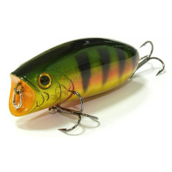 Воблер Lucky craft Malas-884 Aurora Gold Northertn Perch