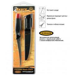 Нож Akara Fillet Floting FK32 15см пластик