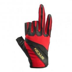 Перчатки NEXUS GL-123 M (цвет:красный) L