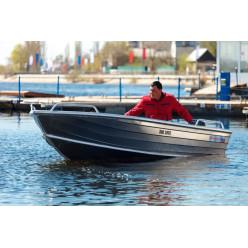 Лодка моторная QUINTREX 390 DART FISH (S,L)
