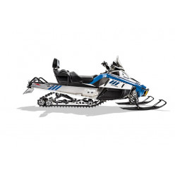 Снегоход Arctic Cat Bearcat 5000 XT 2015 Blue