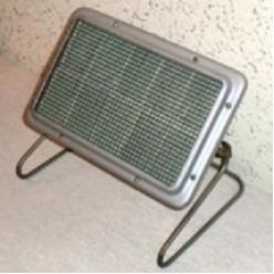 Теплогенератор ТГИИБ-3,65  газовый