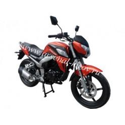 Мотоцикл RACER RC250CK-N FIGHTER
