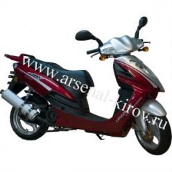 Мотоцикл Lifan LF 150T-8