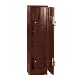 """Шкаф металлический для хранения оружия """"Гарант"""" T-SG-204"""