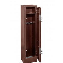 """Шкаф металлический для хранения оружия """"Гарант"""" T-SG-206"""