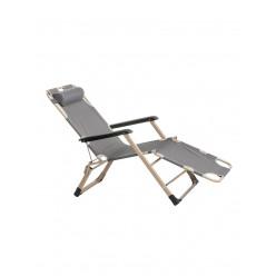 Кресло-шезлонг PR-HF10471-4 Premier Fishing