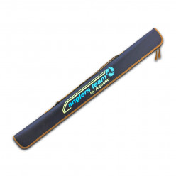 Чехол для спиннингов полужесткий Aquatic Ч-45С 135см