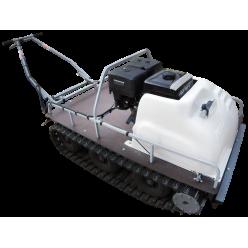 Мотобуксировщик всесезонный Koira SV15