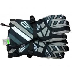 Перчатки снегоходные ARCTIVA S7Y Ravin Blk р.XL