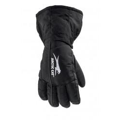 Перчатки снегоходные ARCTIC CAT YOUTH черный р.M
