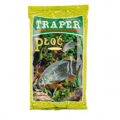 Прикормка Traper Ploc Плотва 1кг