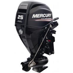 Лодочный мотор Mercury ME JET F 25 MLH GA EFI