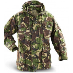 Куртка  Англия Combat Windproof DPM