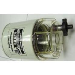 Фильтр-сепаратор топливный с водосборником 410075