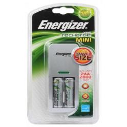 Зарядное устройство Energizer 2 Position  +2аккум AAA 850mAh
