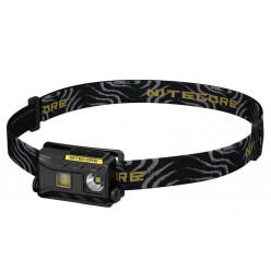 Фонарь NITECORE NU25 Cree XP-G2 S3 LED Black