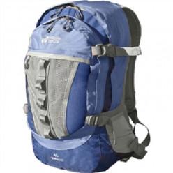 Рюкзак Slalom 40V2 синий/голубой