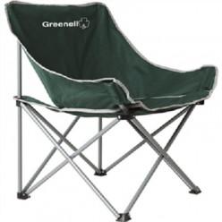 Кресло складное Луна FC-21 зелёный