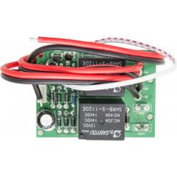 Ремонтный блок электрическая плата BTP-12 Man