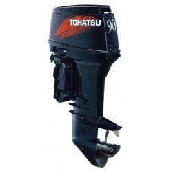 Лодочный мотор Tohatsu M90 A2 EPTOL