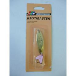 Блесна Кастмастер 10,5гр золото