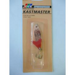 Блесна Кастмастер 7гр медь