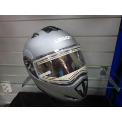 Шлем модул LEO EDL антрацит XL поношеный