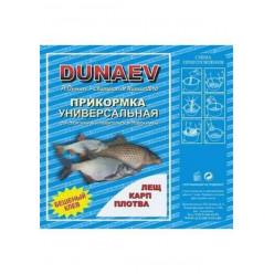 Прикормка DUNAEV CP универ900гр