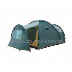 Палатка GREENELL Литрим 4 зеленый