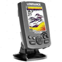 Эхолот LOWRANCE3x Fishfinder 83/200