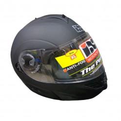 Шлем HX333  XL (X14906M33) черн/матовый