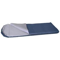 """Спальный мешок """"Карелия 450 XL"""" Ярко-синий 245/95 (-5+10)вес 2,4кг"""