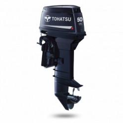 Лодочный мотор Tohatsu M 50 D2 S 72кг