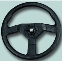 Рулевое колесо V.38 черное