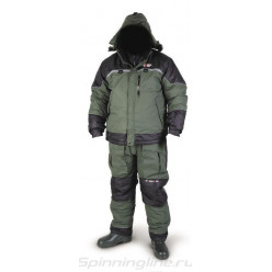 Костюм Ice Hunter Green SVL002-03 L