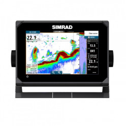 Эхолот Simrad G07 ROW, XSE TOTALSCAN