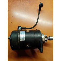 Стартер электрический Tohatsu 25-30 346-76010-0 б/у