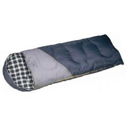 Спальнвй мешок Campus COUGAR250R-zip230*80(t-2;+15) вес 2,1кг