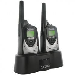 Комплект радиостанций JJ CONNECT HE-400
